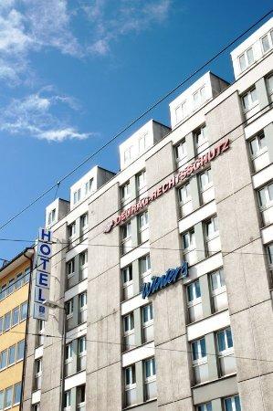 Winters Hotel Munchen