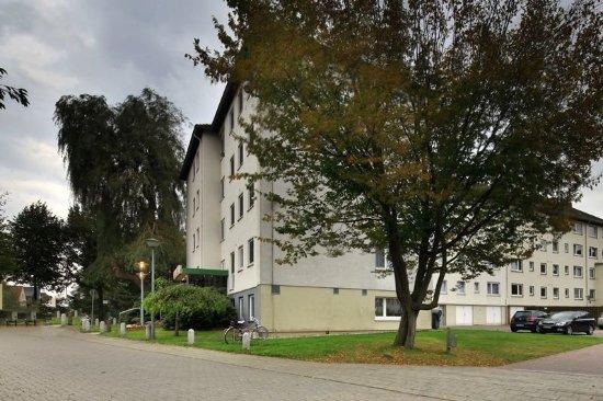 Novum Hotel Garden Bremen : Winter image