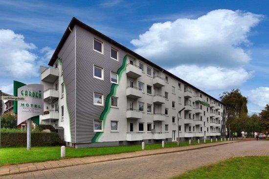 Novum Hotel Garden Bremen : Summer image