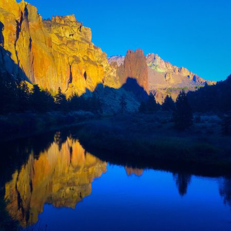 Smith Rock State Park 이미지
