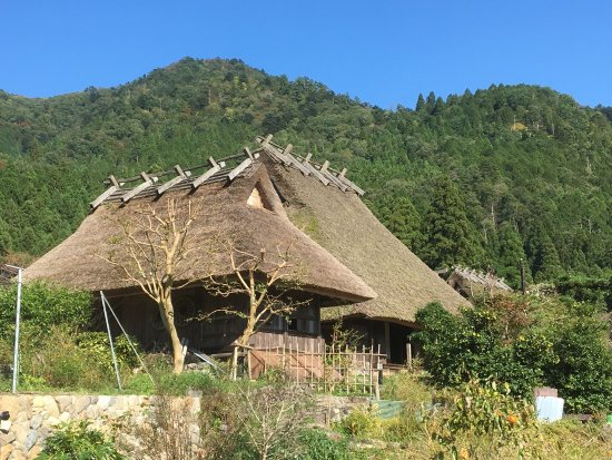 Miyama Museum of Folk Art