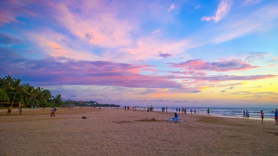 Bentota Beach by Cinnamon Resmi