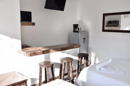 Hotel Mary Carmen: Estudio vista a la 5ta. Avenida - Studio 5th Avenue view