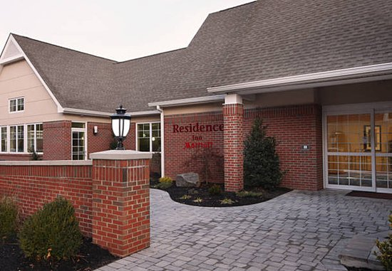 Woodbridge, Nueva Jersey: Entrance