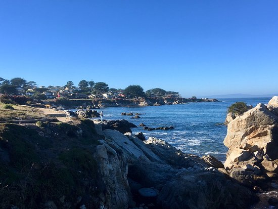 Comfort Inn Monterey by the Sea: photo0.jpg