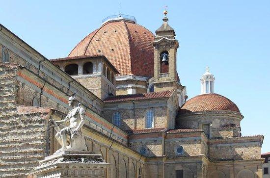 Florence Medici Mile Walking Tour