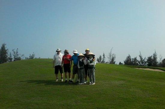 Exclusive Golf package in Da Nang and Hoi An for 4 days