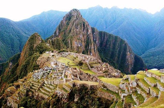 3 Tours Compartidos de Cusco: City...
