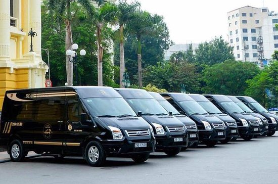 Hue Airport Transfer : Phu Bai Airport to hotels in Hue