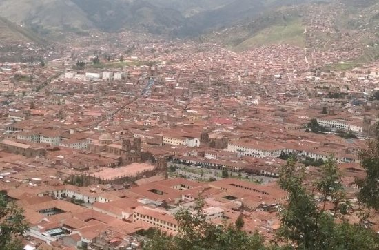 Private Arrival Transfer: Cusco Airport to Hotel