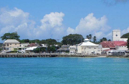 Speightstown, Barbados: Looking back on the town