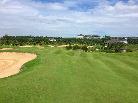 Sea Links Golf & Country Club : photo0.jpg