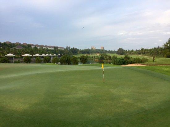 Sea Links Golf & Country Club : photo3.jpg