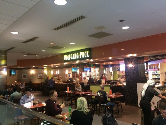 Good Restaurants Near Denver International Airport