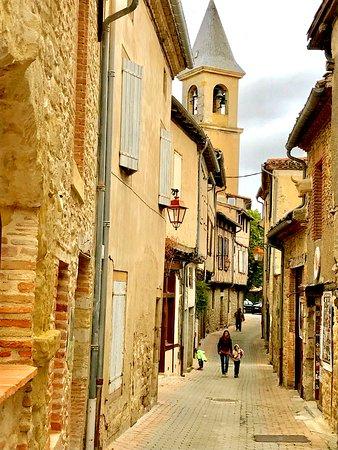 Mazamet, Francia: Lautrec