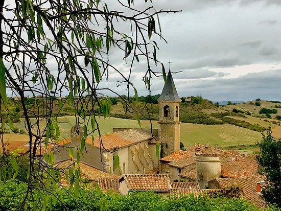 La Villa De Mazamet: Lautrec