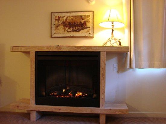 Hot Springs Inn張圖片