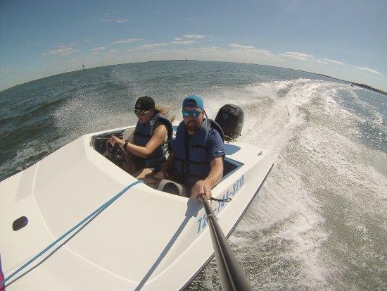 Speed Boat Adventures: photo0.jpg