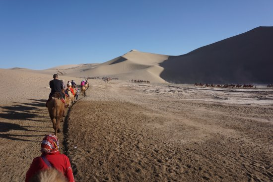 China Silk Road Travel