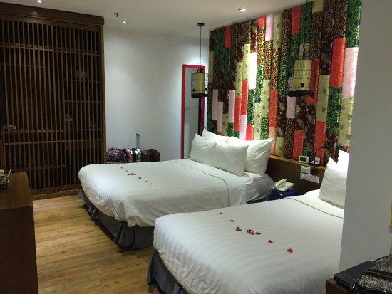 Hanoi Meracus Hotel 1 : photo0.jpg