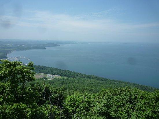 Saroma-cho, Japon : サロマ湖
