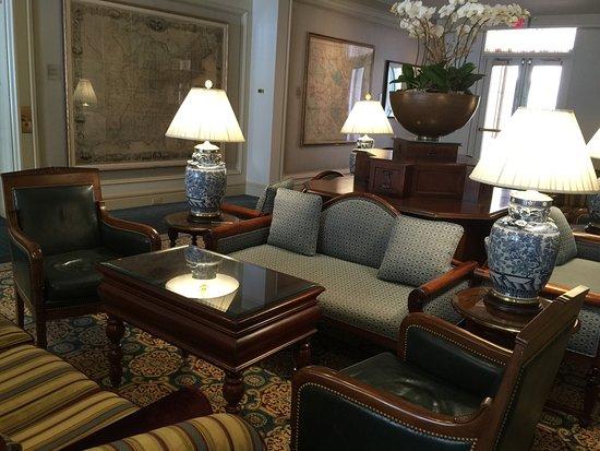 Boston Harbor Hotel: photo1.jpg
