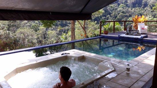 Wilsons Creek, Australia: So relaxing!