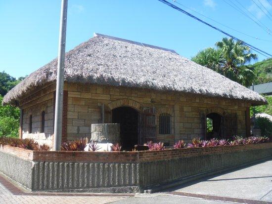 Rose Memorial Museum