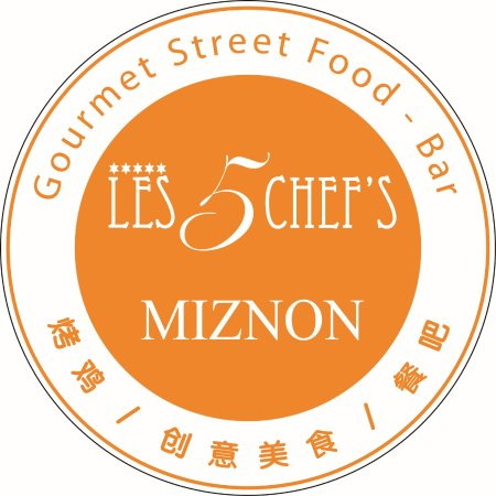 Les 5 Chef's Miznon