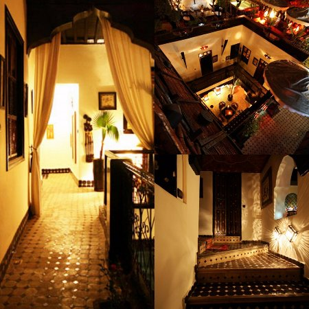 """Riad Dar Najat : """"Best Place to stay in Marrakech for Smart People """""""