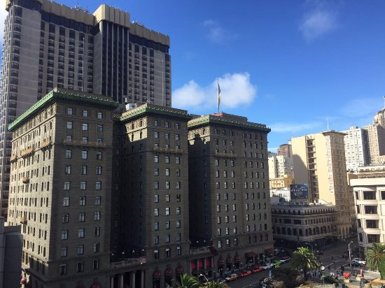 The Westin St Francis San Francisco On Union Square Ca Hotel Reviews Photos Price