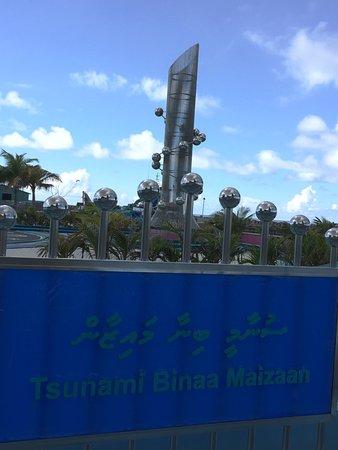 Tsunami Monument: photo0.jpg
