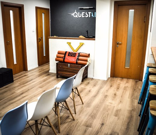 Questair Escape Room