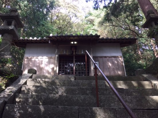 Yahoko Shrine