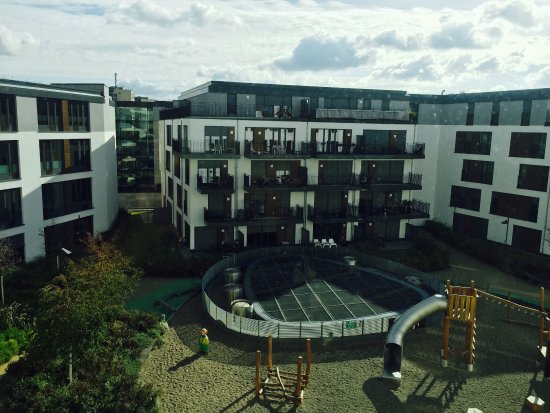 Modernes Hotel Baden Wurttemberg
