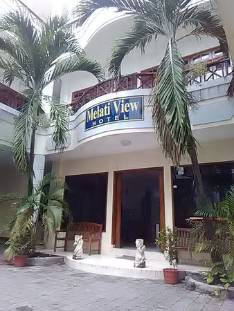 Melati View Hotel Photo