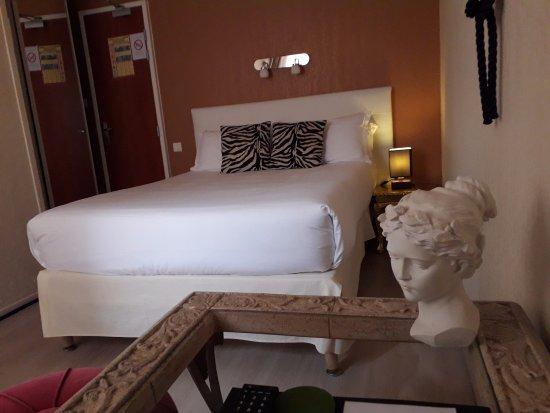 Hotel de la Mer: hotel-port-barcares.fr
