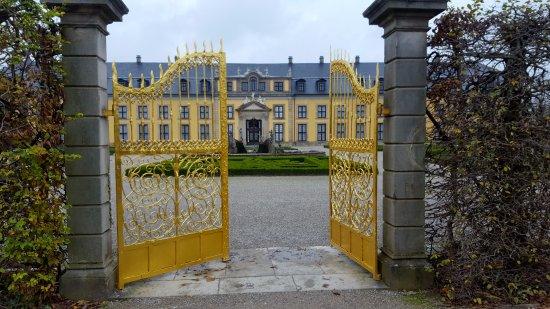 Tür Zum Glück Picture Of Herrenhaeuser Garten Hannover Tripadvisor