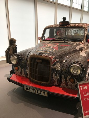Coventry Transport Museum: photo2.jpg