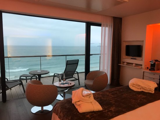 Hotel Oceania Saint Malo : photo0.jpg