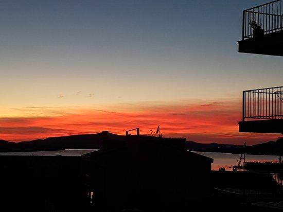 Снимок Остров Чиово