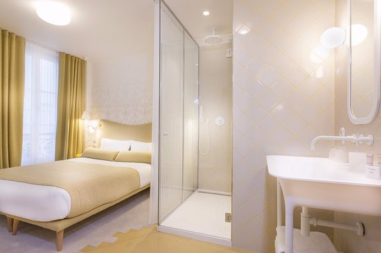 le lapin blanc updated 2018 prices hotel reviews paris france tripadvisor. Black Bedroom Furniture Sets. Home Design Ideas