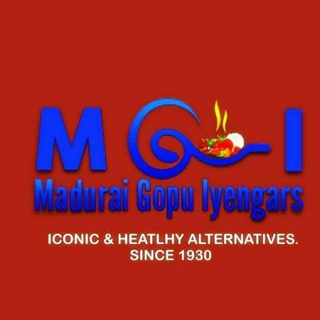 Gopu Iyengars Restaurant