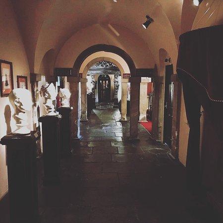 Lumley Castle Hotel: photo1.jpg