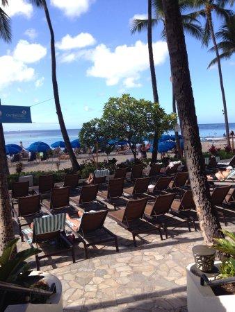 Good Seafood Restaurants Waikiki