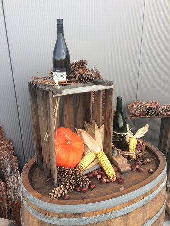 Weingut Buechin