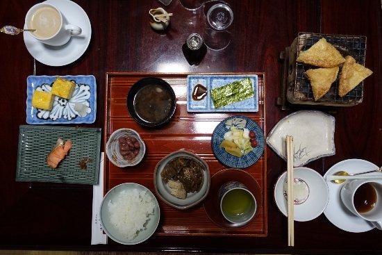 Sumiyoshi Ryokan Photo