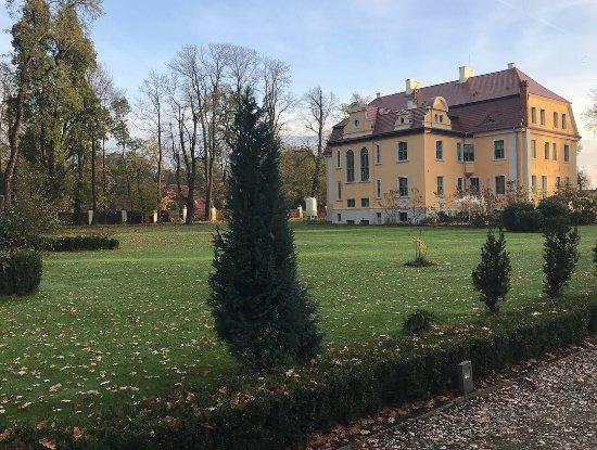 Wiechlice Palace Hotel