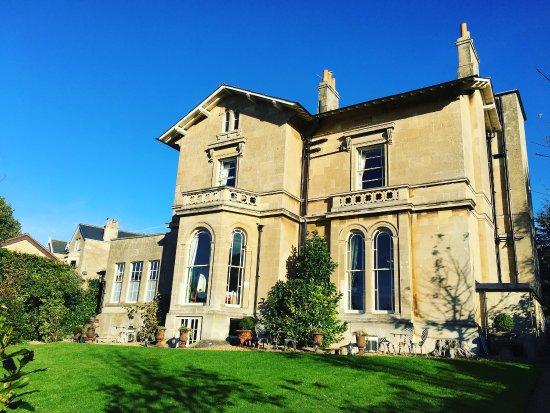 Apsley House Hotel: photo3.jpg