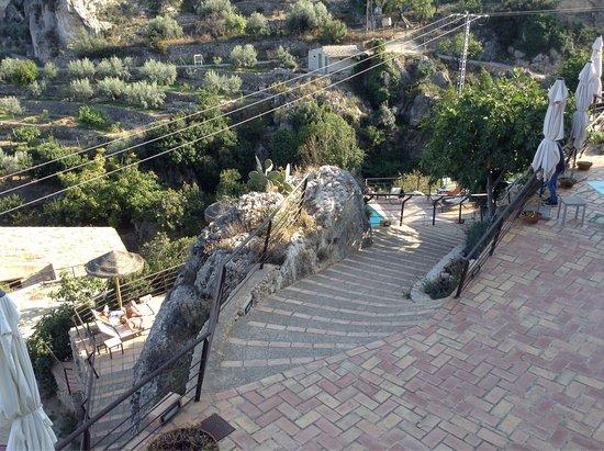 Hospederia Bajo el Cejo: photo1.jpg